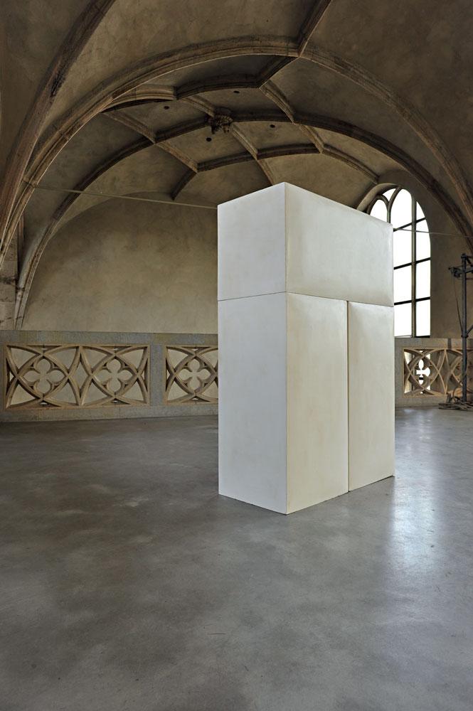 Sankt Peter Köln - Archetrave