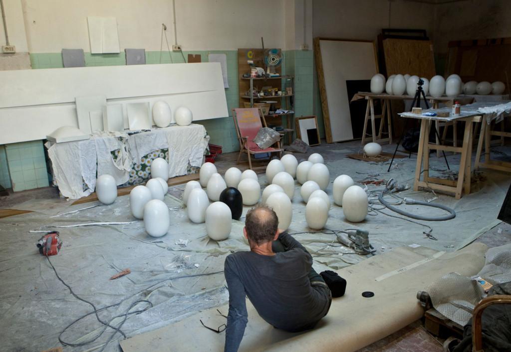 Studio based in Marostica 1